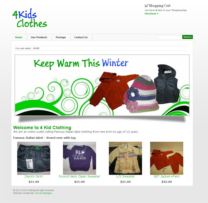 Cheap online clothing stores. How to start an online clothing store
