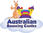 bouncing-castle-logo-design