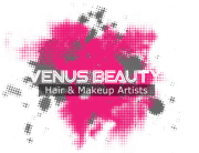venus-beauty-logo-design