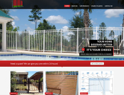 fencing-website-design