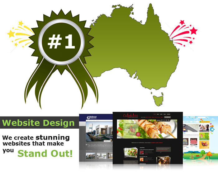 Australia's Cheapest Website Design