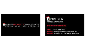 property-business-card-design