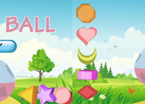 shapeball-iPhone-app