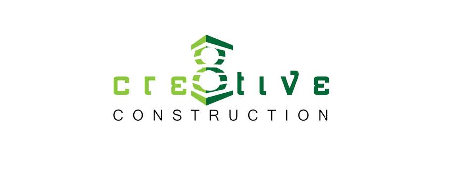 Creative Construction Logo Design Cheap Website