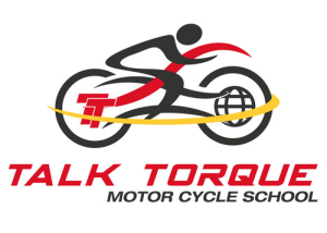 Talk-Torque-Logo-Design