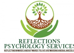 Reflections-Psychology-Logo-Design