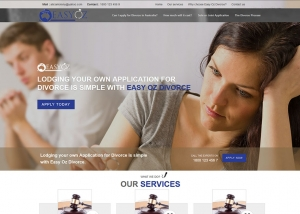 Easy-Oz-Divorce-Website-Design