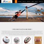 Let-Go-Sports-Website-Design