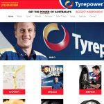 Tyre-Power-Website-Design