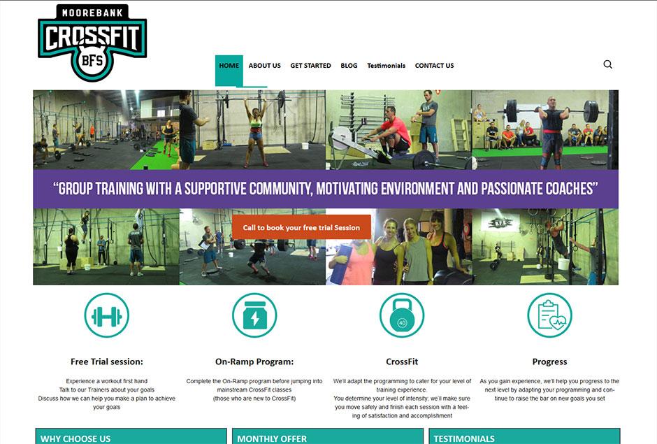 crossfit-web-design