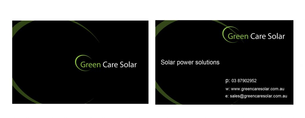 green-care-solar-business-cards