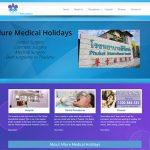 medical-holidays-website-design